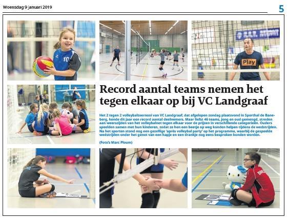 Via Landgraaf 09-01-2019