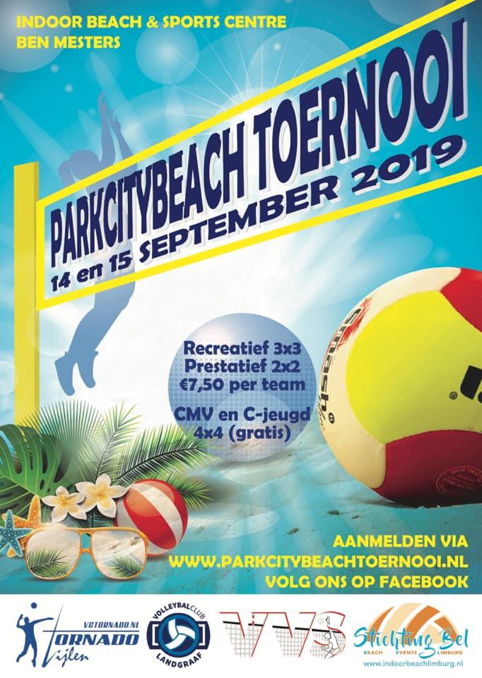 Parkcitybeach 2019 Flyer